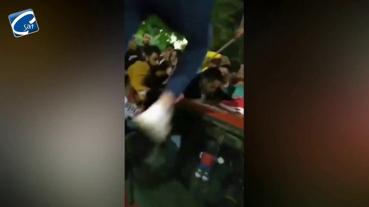 Marokkaanse toeriste aangerand tijdens jaarwisseling in Egypte