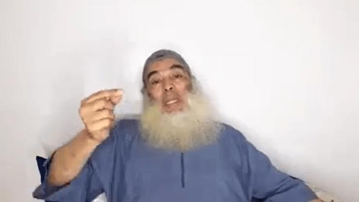 Sluiting moskeeën: Salafist Abu Naïm beschuldigt Marokkaanse staat van 'afvalligheid'