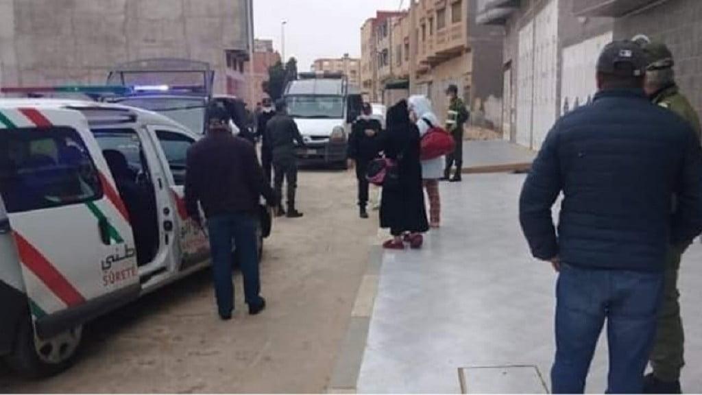 Marokko blijft langer in lockdown