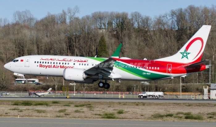 Royal Air Maroc bijna failliet?