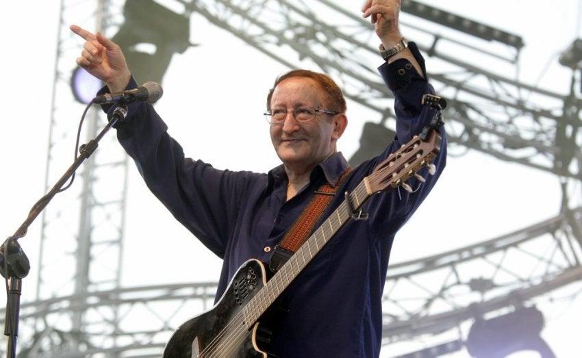 2020 De zanger Idir, Ambassadeur van het Kabylische lied, is overleden