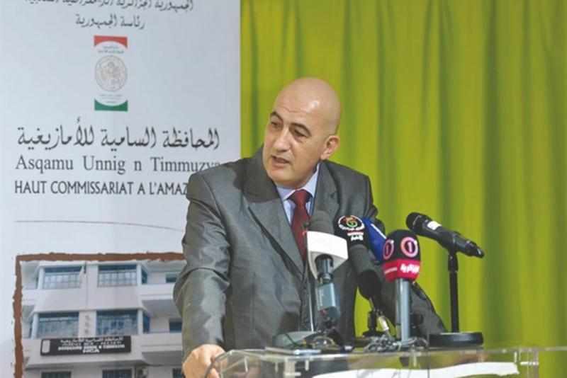 Algerije lanceert de Amazigh-cultuurprijs