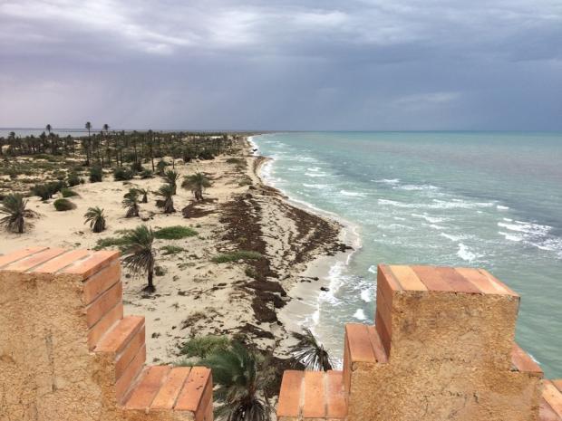 2020 – Zuwara is één van de oudste Libische steden