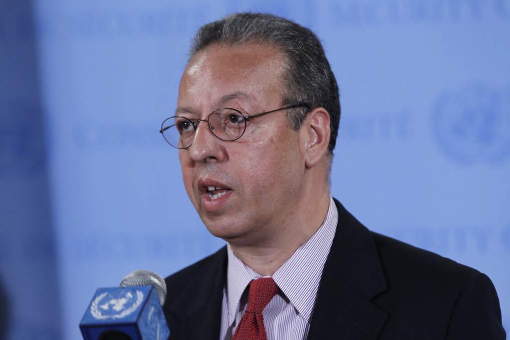 Voormalig VN-diplomaat: 45 jaar geleden werd ik ontvoerd door de Marokkaanse politieke veiligheid